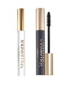Friday Favorites: Mascara and Primer