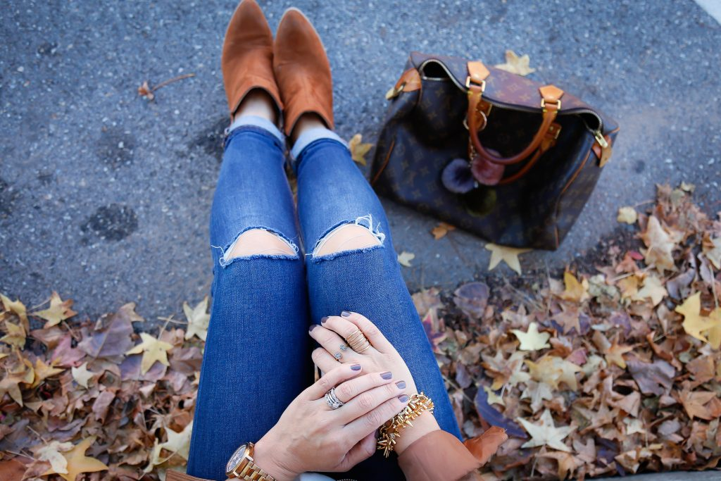 Fall Style What to wear for Thanksgiving