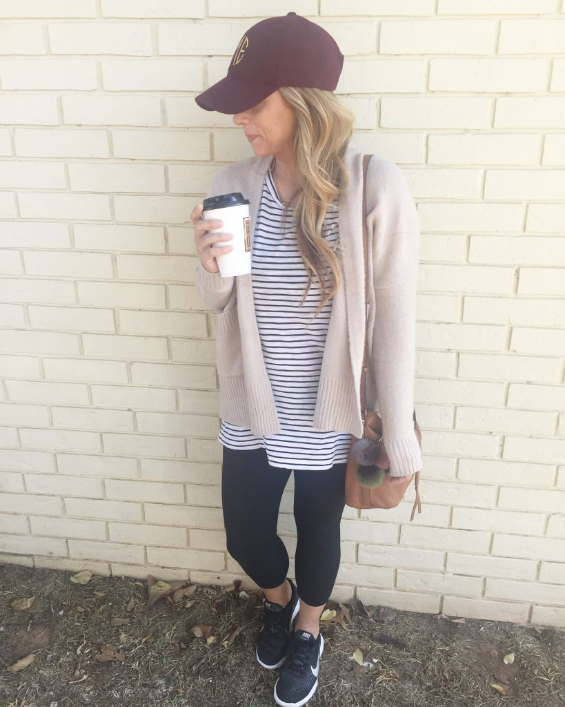 Mom Style Casual Chic