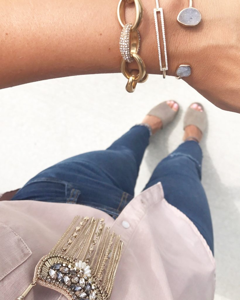 Arm Party Stella & Dot