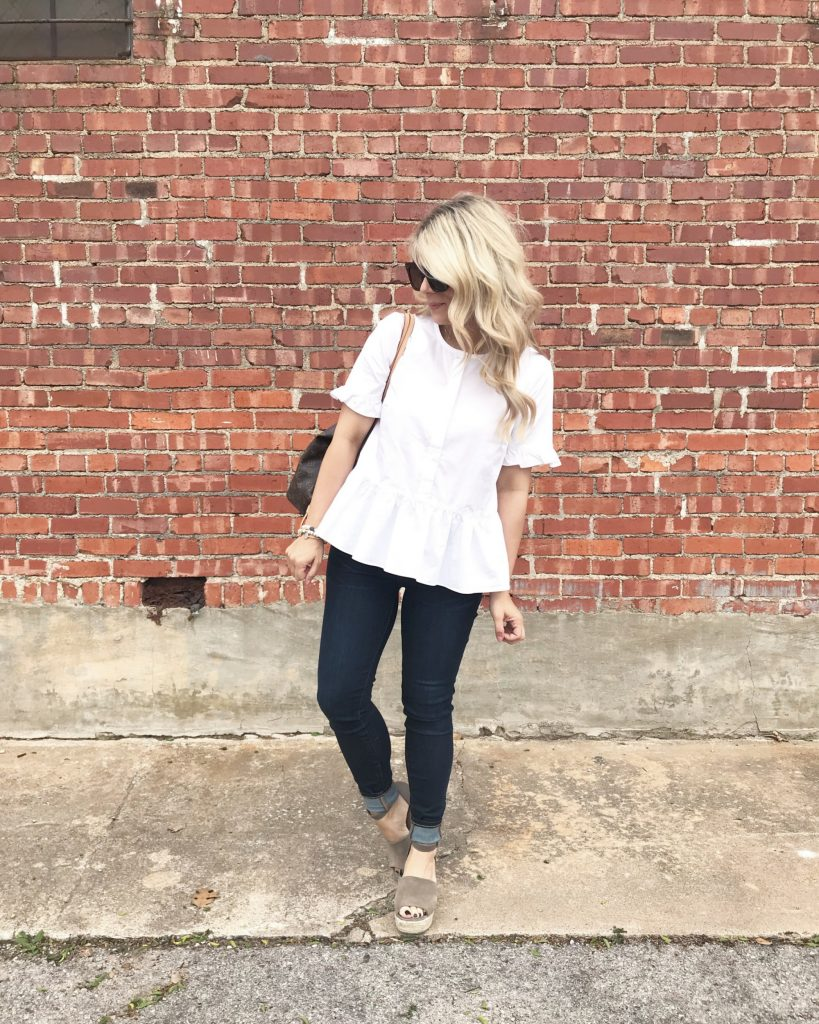 Natural Beaded Row Extensions, Madewell, Stella & Dot