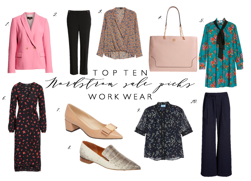 Nordstrom Sale, Wear To Work, Workwear, Business, Fall Style, Nsale2018