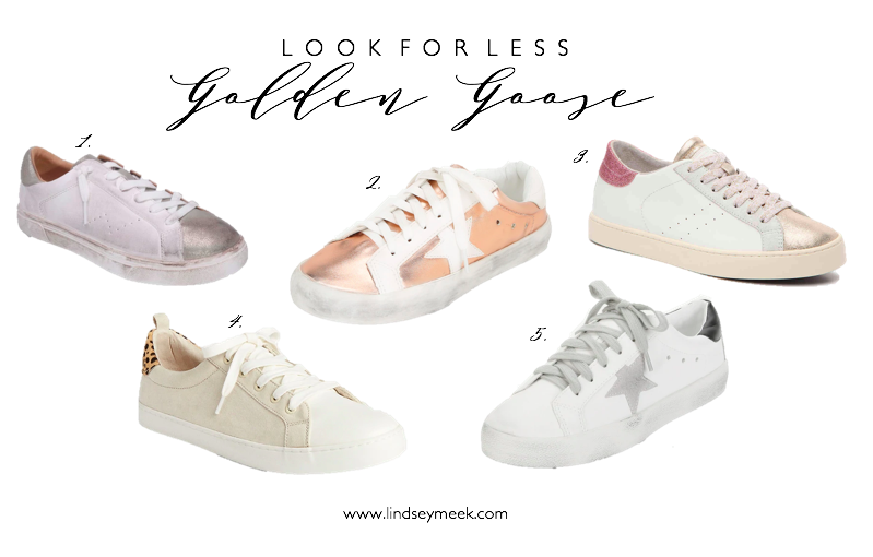 Golden Goose Street Style, Dupe, Look For Less, Golden Goose, Golden Goose Dupe