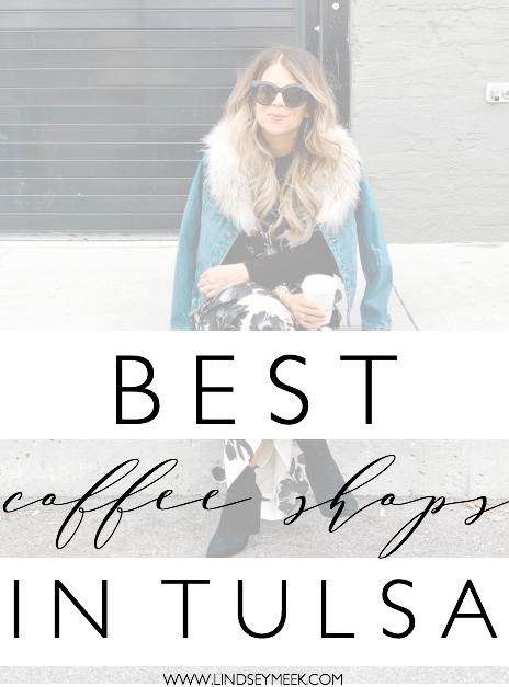 Best Coffee Shop in Tulsa, Fun Things to do in Tulsa, Oklahoma, Coffee, Tulsa Travel Guide