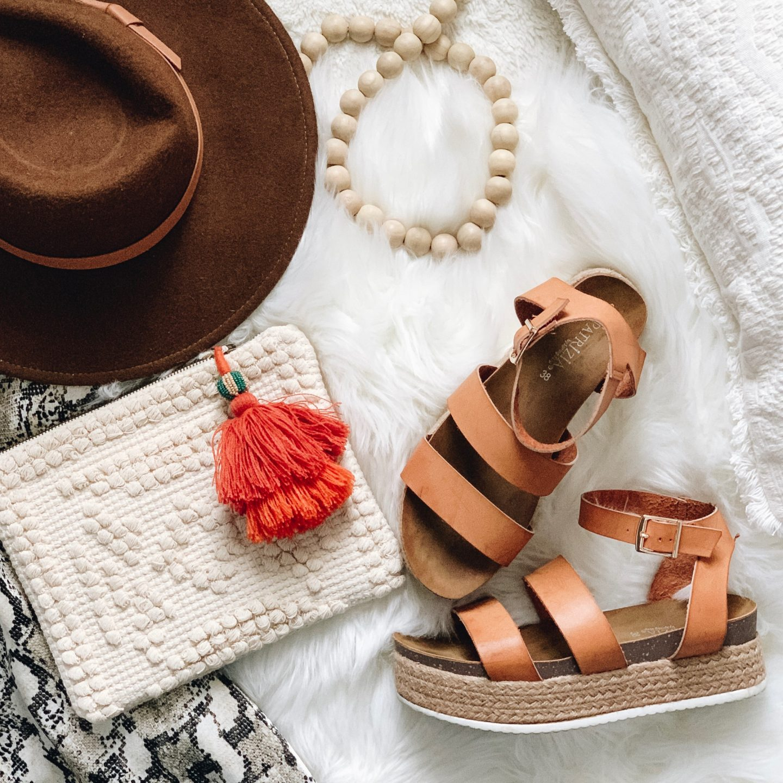 DSW Sale, Macrame Clutch, Spring Sandals, Espadrilles, Platform Sandals, @target, @dsw