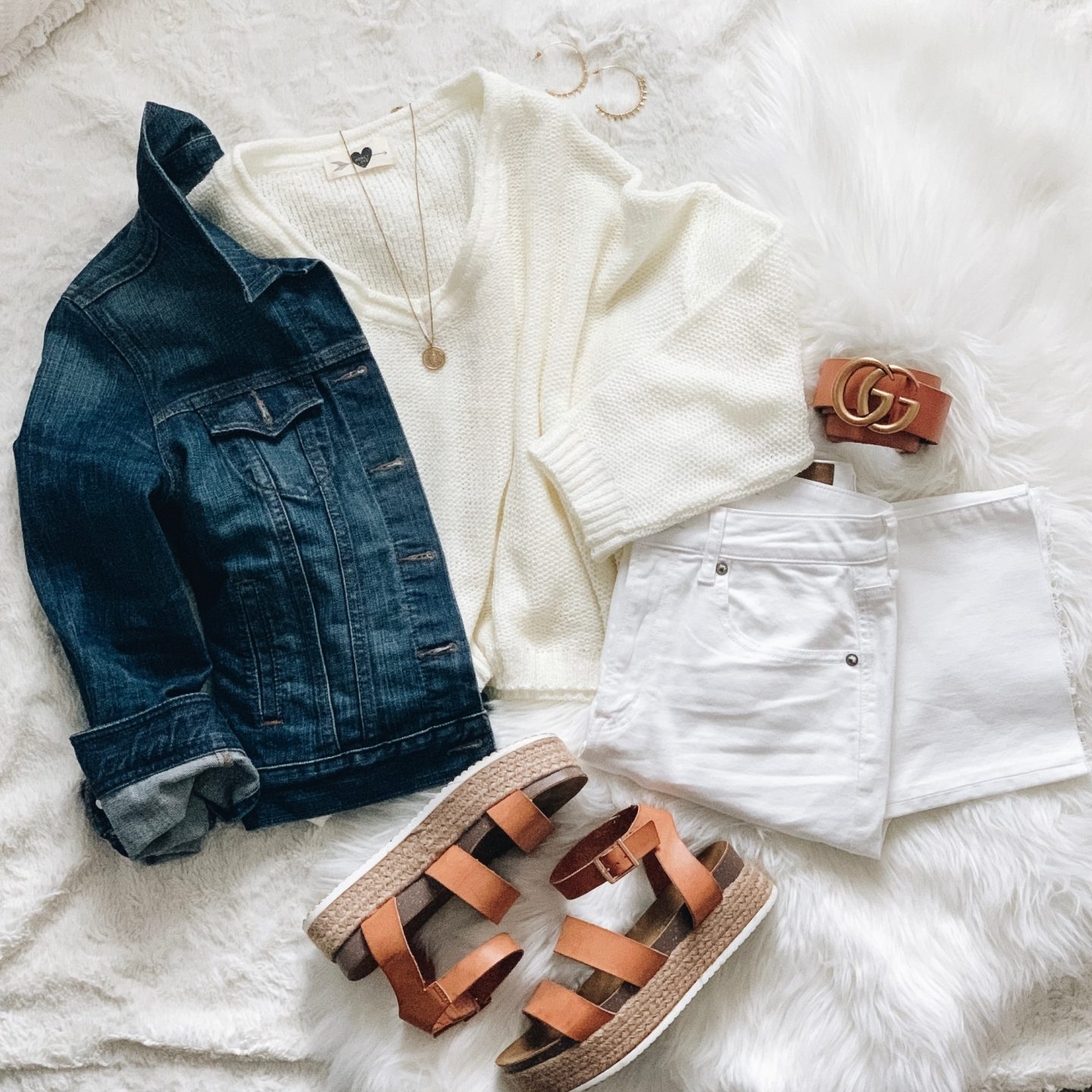 How to style a denim jacket, denim jacket, jean jacket, springs style, Stella & Dot Style