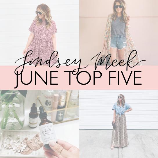 Summer Style, Lindsey Meek