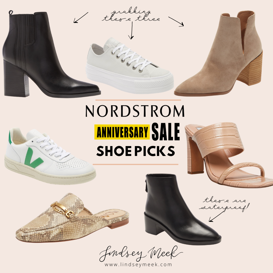 Nordstrom Sale, NSALE, Nordstrom 2020, Fall Style, shoes, booties